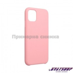Forcell Silicone за iPhone 11  gvatshop10