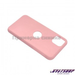 Forcell Silicone за iPhone 11  gvatshop12