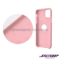 Forcell Silicone за iPhone 11  gvatshop13