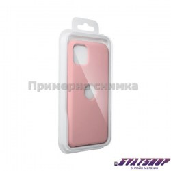 Forcell Silicone за iPhone 11  gvatshop14