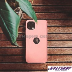 Forcell Silicone за iPhone 11  gvatshop16