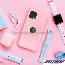 Forcell Silicone за iPhone 11  gvatshop18
