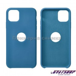 Forcell Silicone за iPhone 11  gvatshop2