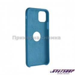 Forcell Silicone за iPhone 11  gvatshop3
