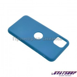 Forcell Silicone за iPhone 11  gvatshop4