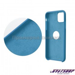 Forcell Silicone за iPhone 11  gvatshop5