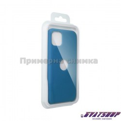 Forcell Silicone за iPhone 11  gvatshop6