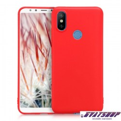 forcell soft case т син iphone 8 gvatshop1053